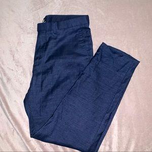  H&M  men's dress pants